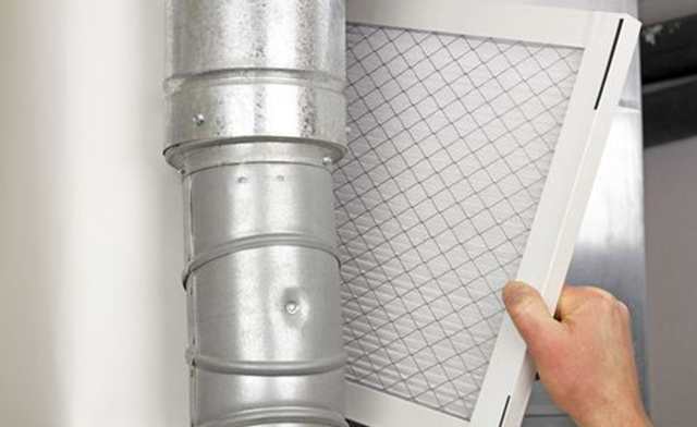 duct cleaning services in Whitby